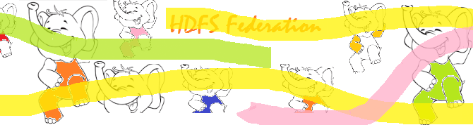 What is HDFS federation?