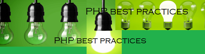 Exploring PHP Best Practices