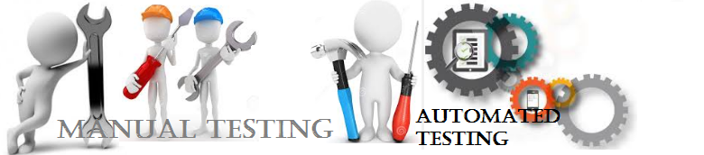 Automated Testing or Manual Testing