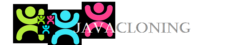 Java Cloning