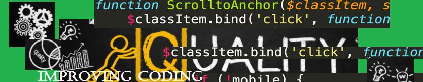 Java code quality