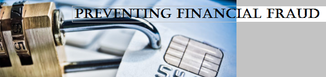 How digital payment is preventing financial fraud?