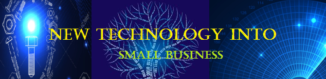How to Integrate New Technology into Small Business?