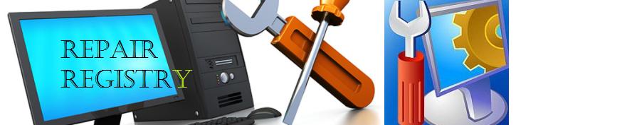 Repair Windows Registry