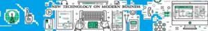 New Technology on Modern Business