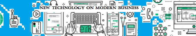 The Impact of New Web Technologies on Modern Business