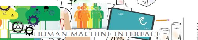 Human Machine Interface – Let's Explore