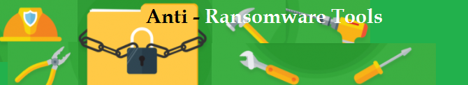 What Are The Best Anti-Ransomware Tools?