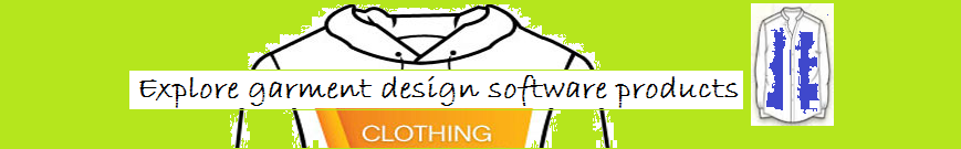 Garment Design Software