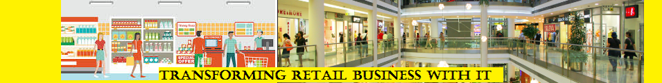 Retail Business & IT
