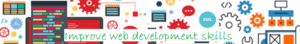 Web development skills