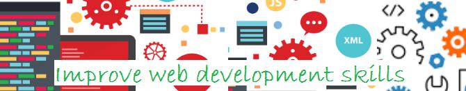 Tips for Improving Your Web Development Skills