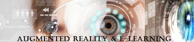 Augmented Reality: An Effective E-Learning Tool in Education