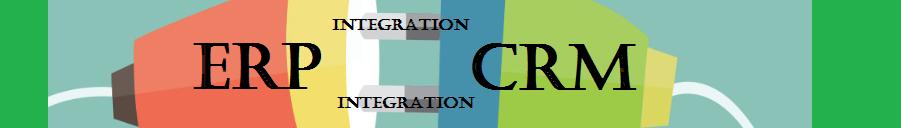 ERP & CRM Integration