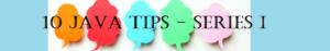 Java Tips