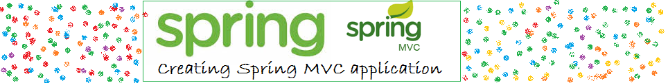 Spring MVC Application
