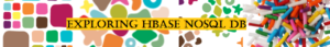 HBase NoSQL DB