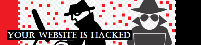 What You Should Do If Your Website Is Hacked?