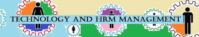 Technology And Human Resource Management