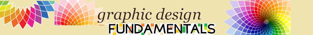 Fundamentals of graphic designing