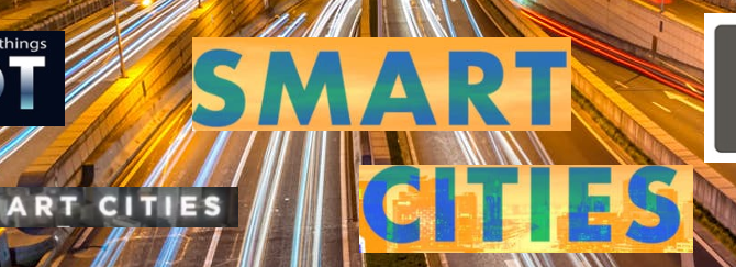 Why IoT Driven Solutions Gain Traction in Smart City Applications?