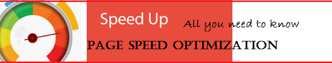 Page Speed Optimization – All You Need To Know