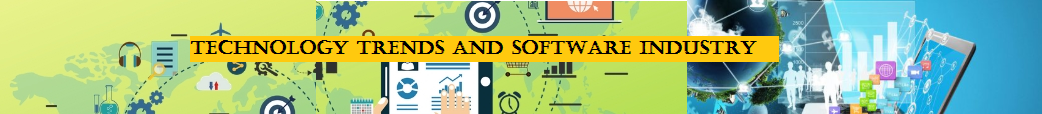 Technology Trends and Software Industry