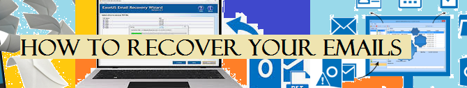 How to set up recovery Email for Outlook?