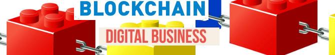 Blockchain Impact on Digital Business