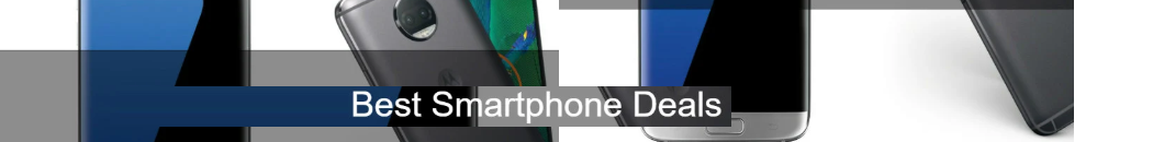Best Mobile Phone Deal