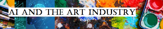 Impact of AI on the ART Industry