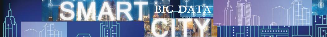 Smart city and Big Data