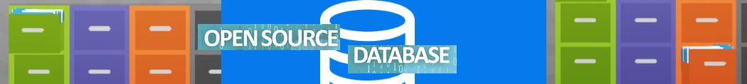 Open source database