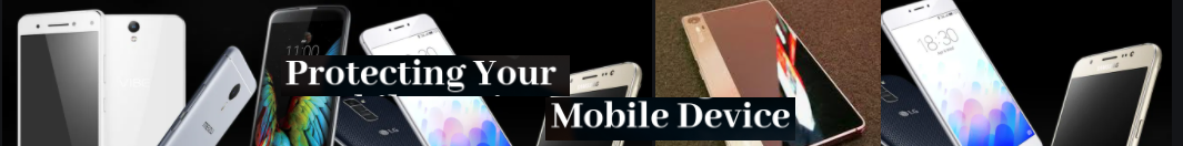Protecting mobile device