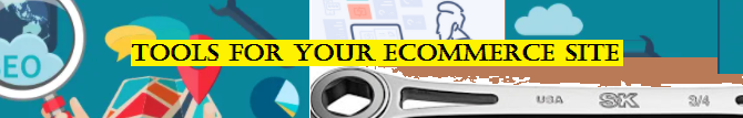 Tools You Need to Make Your Start up E-commerce Site Successful