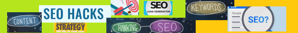 SEO Hacks to Increase Your Leads